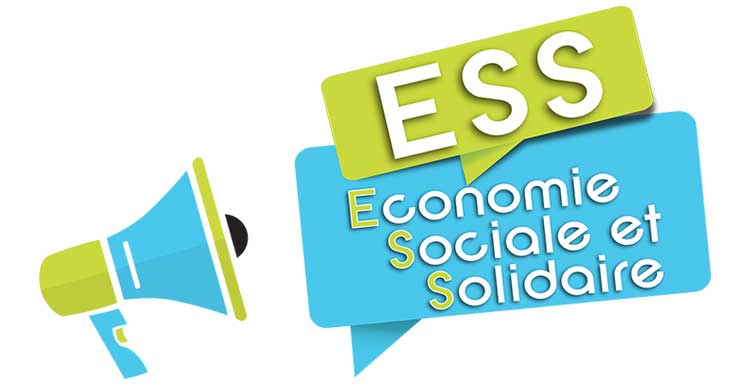 Economie Sociale et Solidaire (ESS)